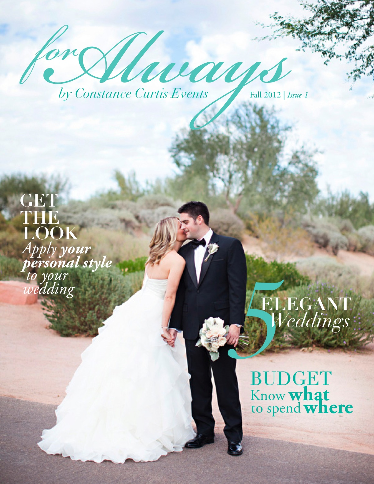 For Always Mini Online Wedding Magazine By Constance Curtis Events Southern California Planner
